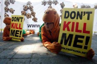 pro fauna campaign