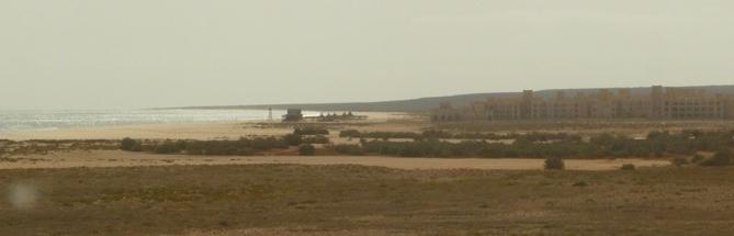 riu touareg