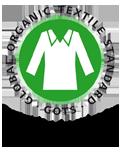 GOTS Logo Fairtrademerch