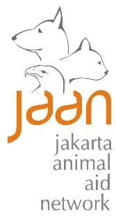 Logo Jakarta Animal Aid Network