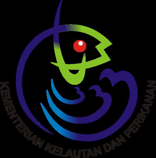 Logo Kementerian Kelautan Indonesia