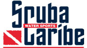 Logo ScubaCaribe