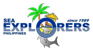 Logo Sea Explorers Philippines
