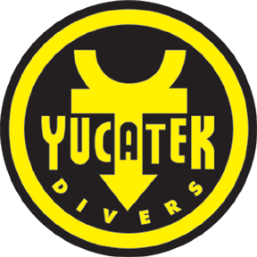 Logo Yucatek Divers