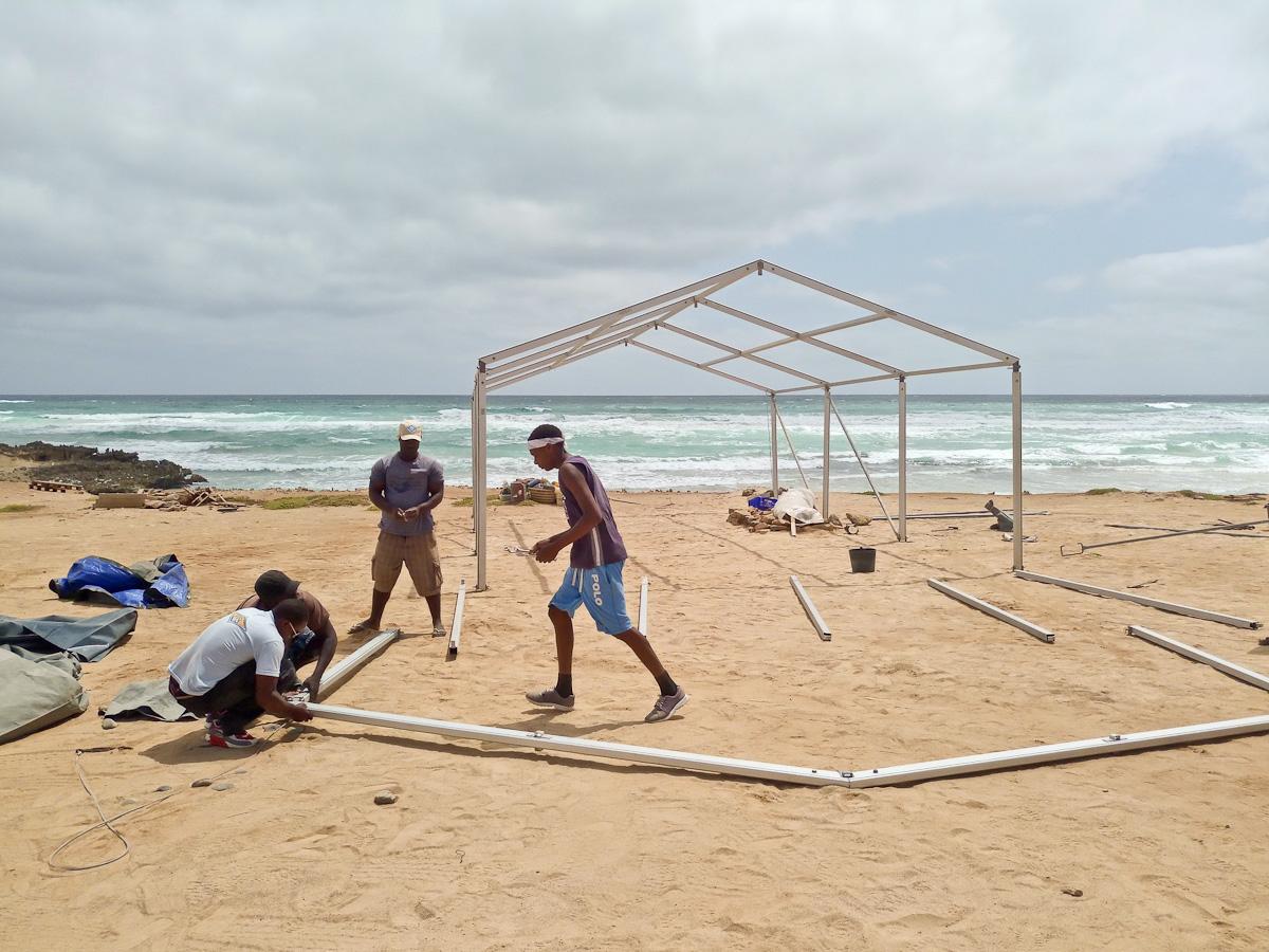 Building Boa Esperanca 2018