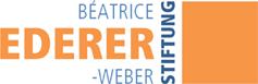 Beatrice Ederer Weber Stiftung_Logo