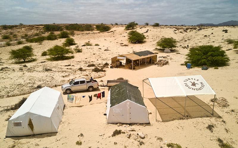 Camp Lacacão June 2017
