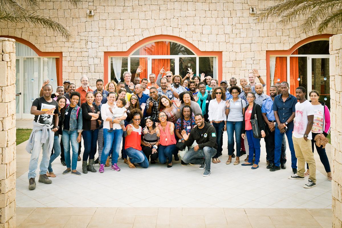 TAOLA 2018, Boavista, Cape Verde