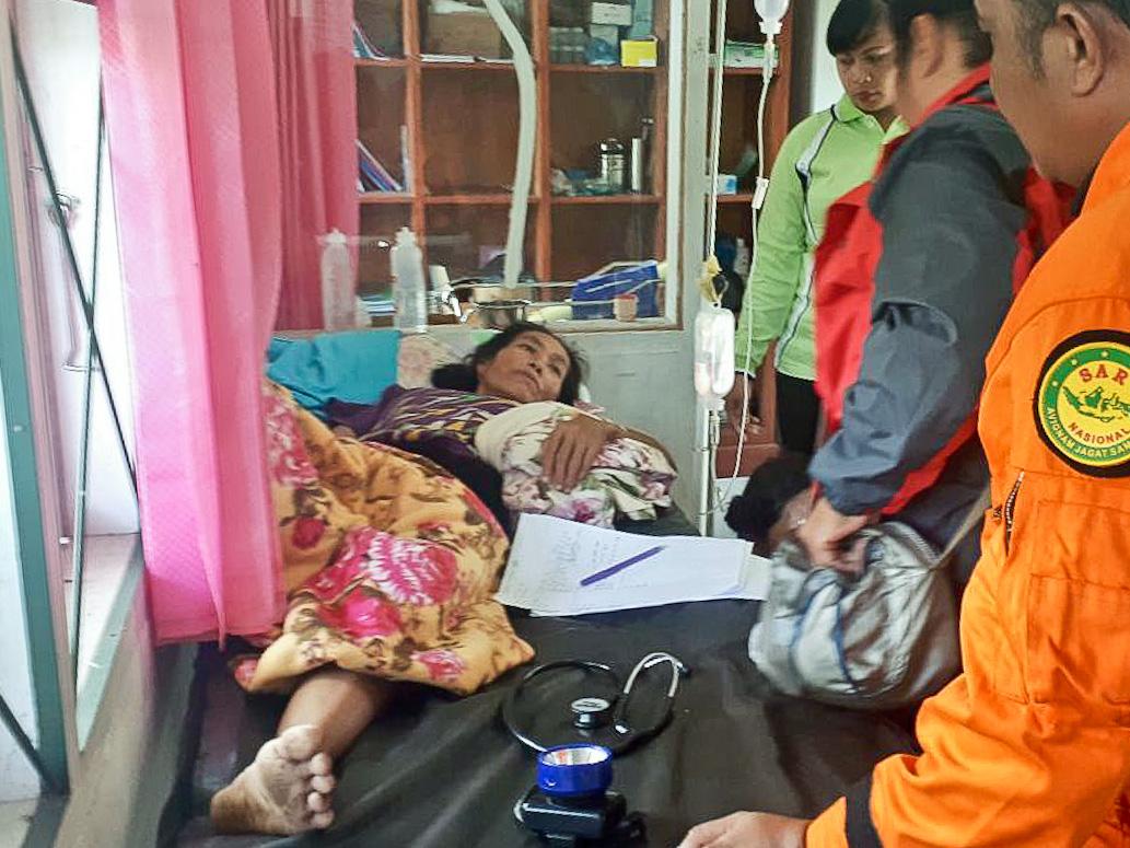 Chelonitoxism case Siberut 2018-02-18