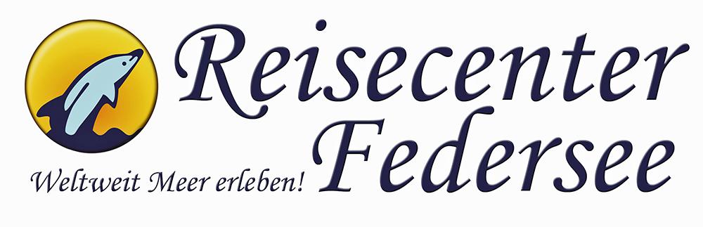 Logo Reisecenter Federsee