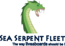 Logo Sea Serpent Fleet