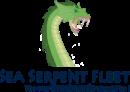 Logo Sea Serpent Fleet