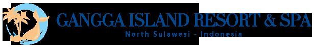 Logo Gangga Island Resort
