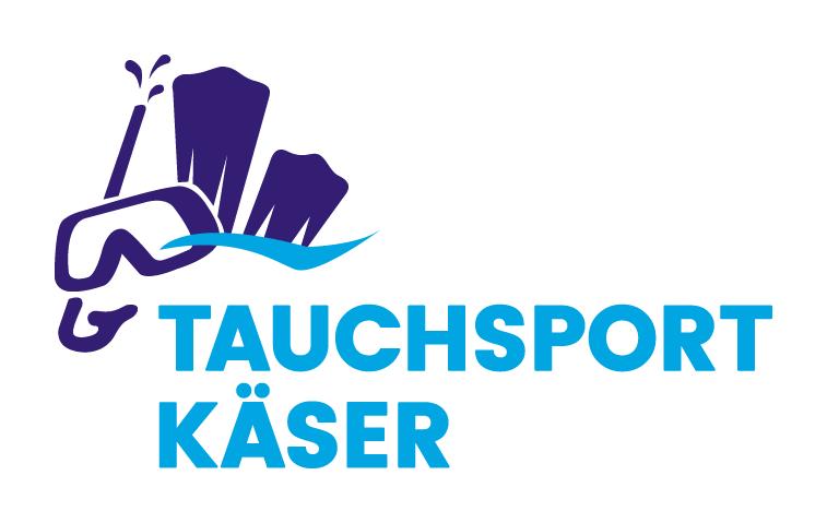 Logo Tauchsport Kaeser