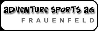 Logo Adventure Sports