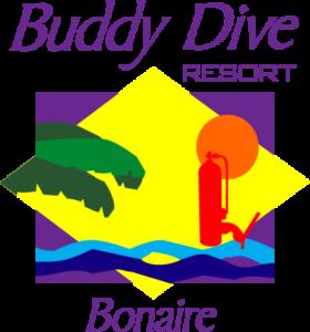 Logo Buddy Dive Resort Bonaire