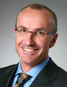 Dr. Frank Zindel, Jurist; Stiftungspräsident Turtle Foundation Schweiz und Liechtenstein