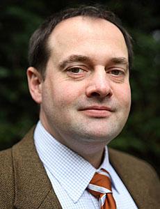 Prof. Dr. Otto Jockel, Betriebswissenschaftler; Stiftungspräsident Turtle Foundation Deutschland