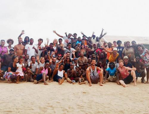 Turtle Times: Der August-Newsletter 2017 unseres Teams auf Boavista