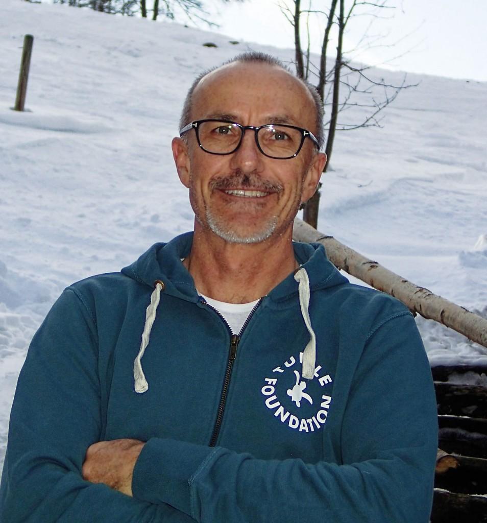 Frank Zindel