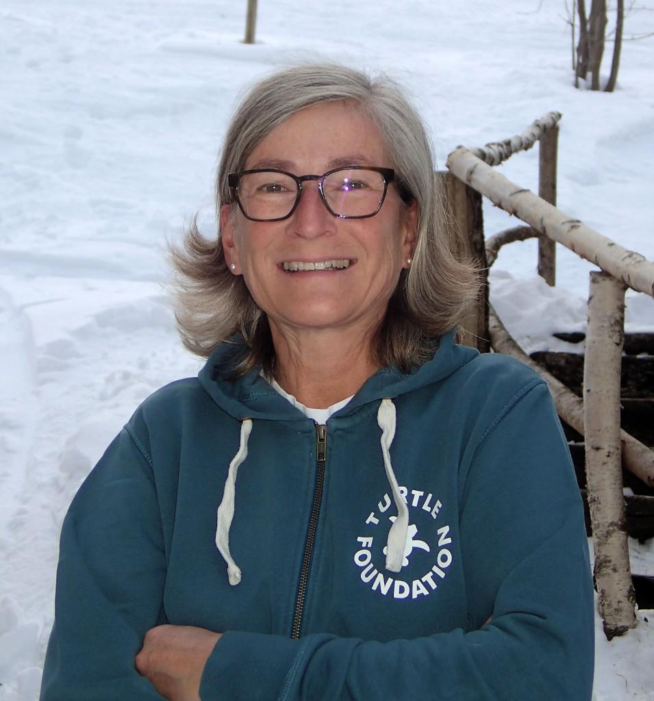 Christine Zindel