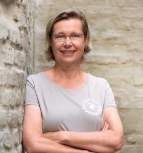 Dr- Hiltrud Cordes