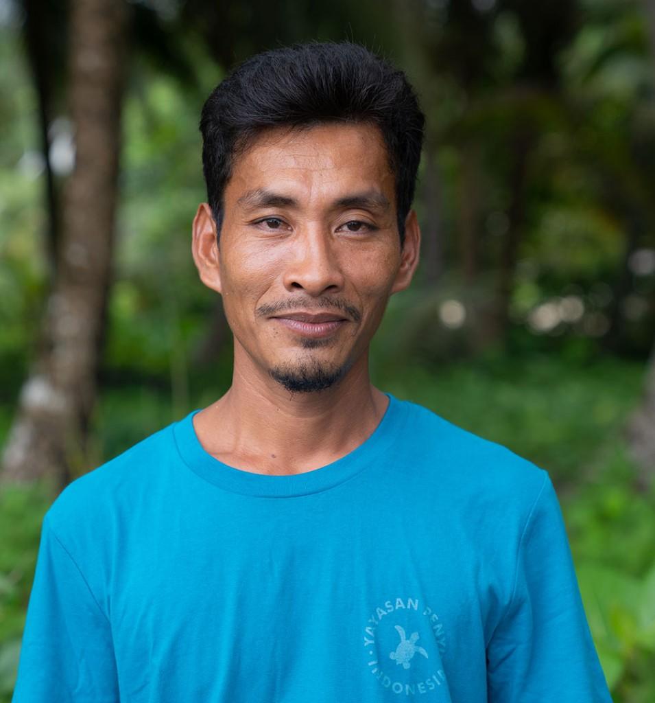 Jhon Hendri