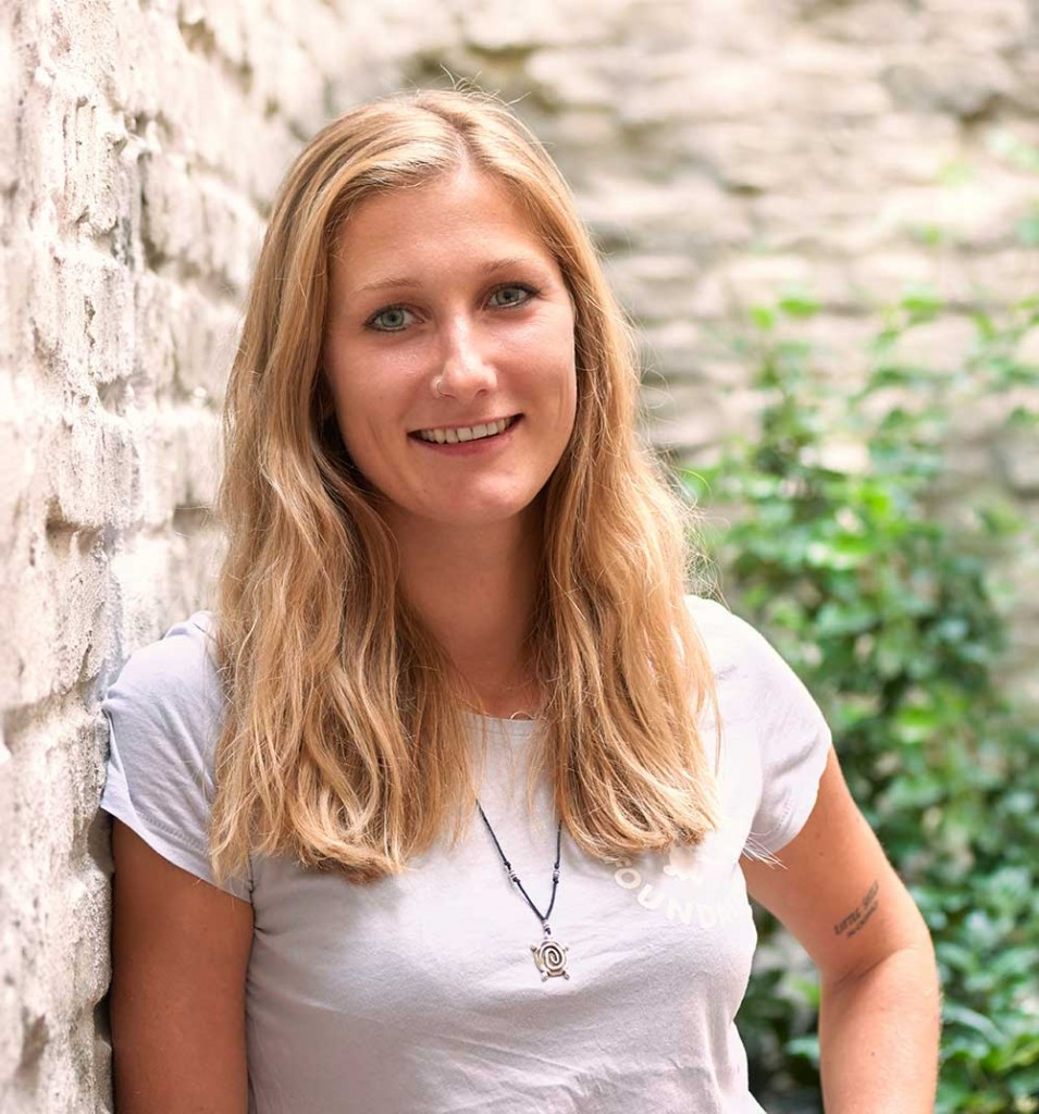 Katja Weisheit