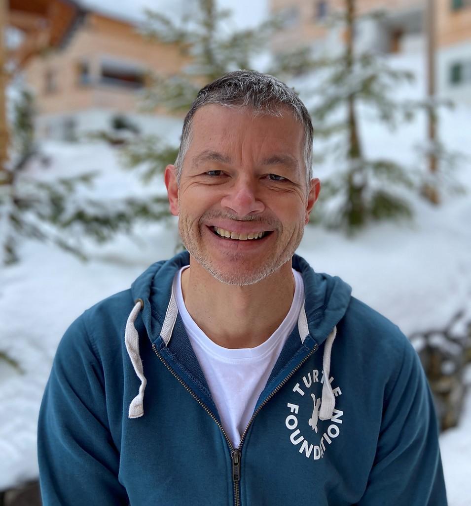 Martin Gabathuler