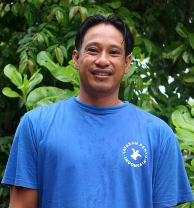 Muhammad Adrian Budi