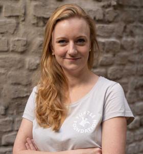 Rebecca Neuhaus - Spenden