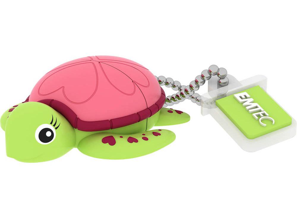 Turtle USB Stick