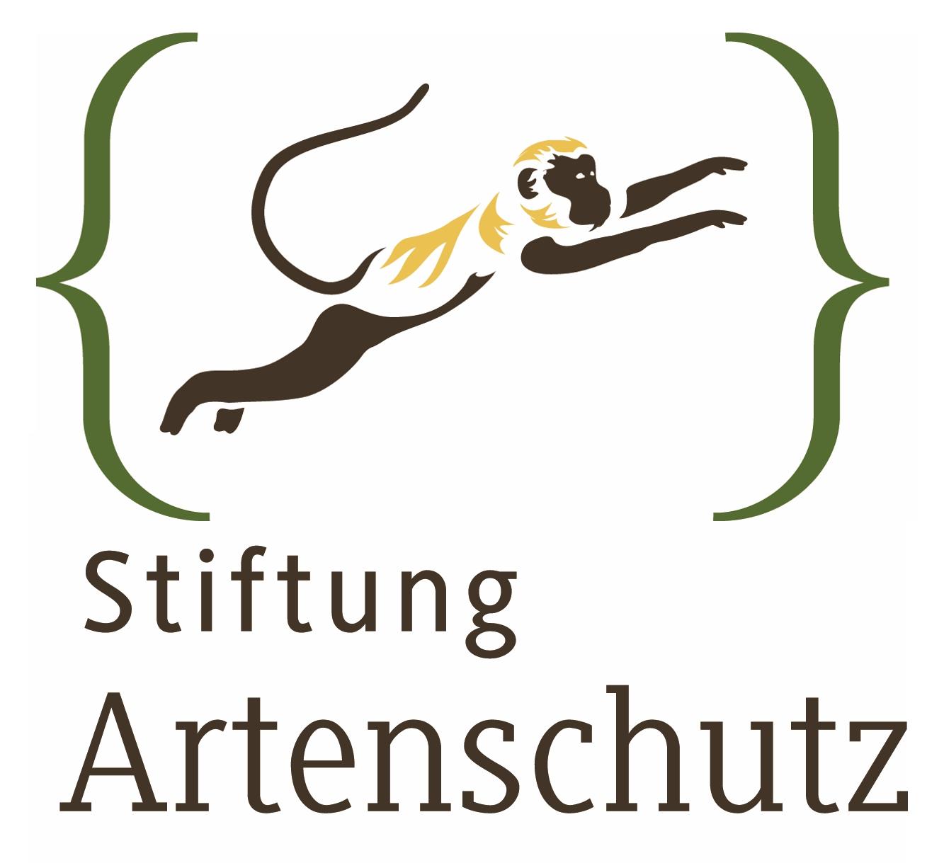 Stiftung Artenschutz Logo