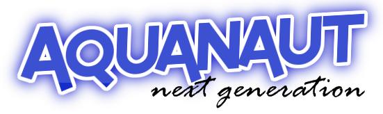 Logo Aquanaut Tauchermagazin