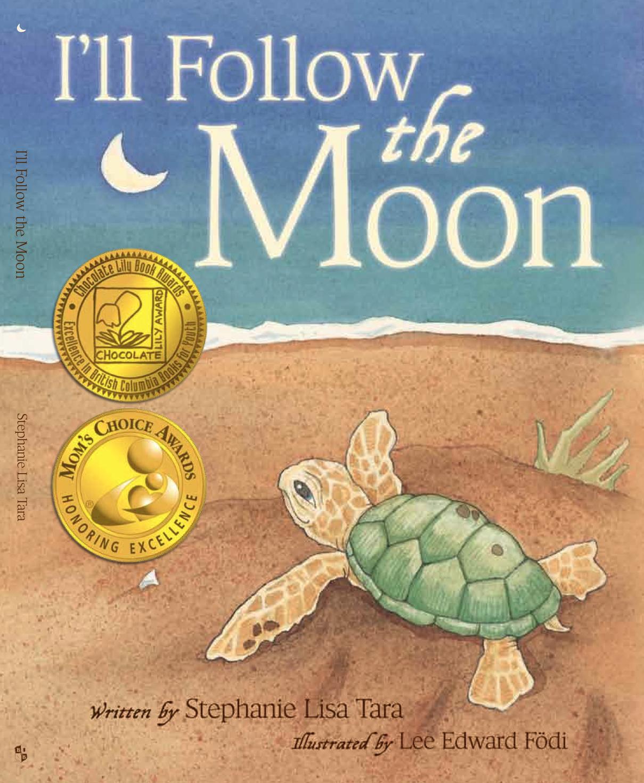 I'll follow the moon