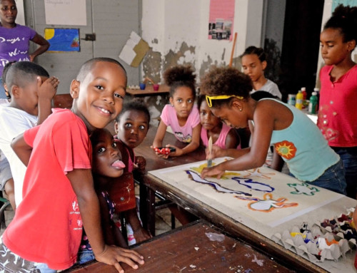 Turtle Times: Der September-Newsletter unseres Teams auf Boavista, Kapverden