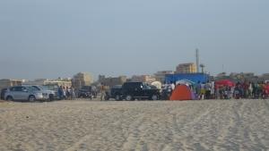 Praia Cabral