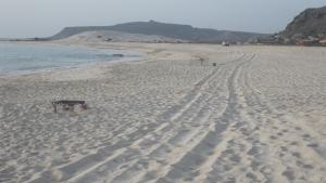 Cabral beach