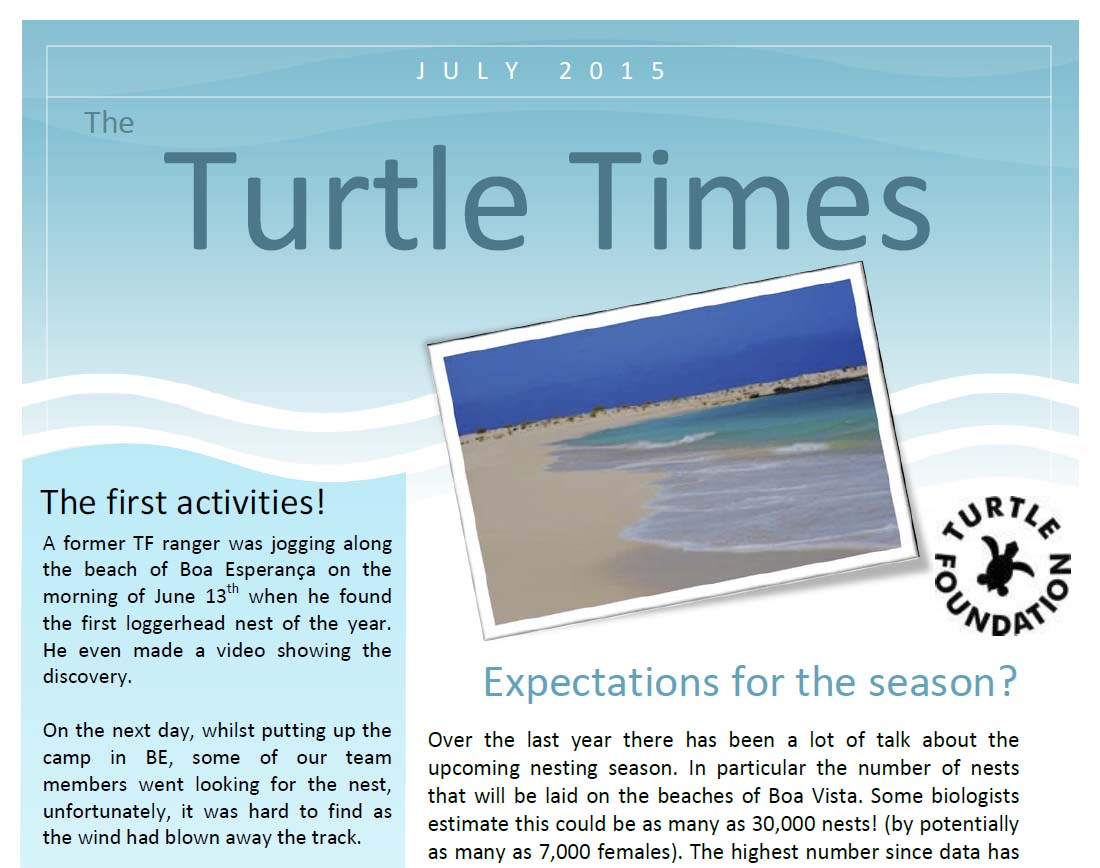 Turtle-Times 2015 07 1stPage