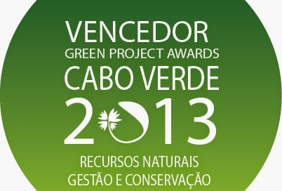 Logo Green Project Award