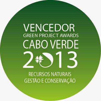 Logo Green Project Award