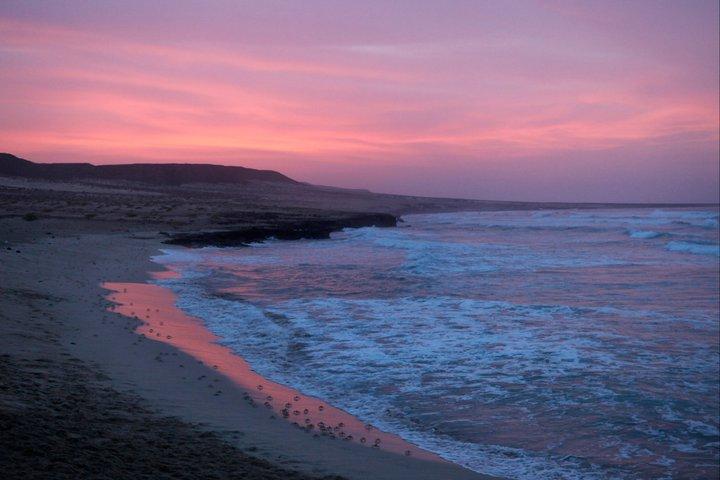 sunset boavista