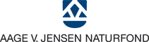 Logo Aage v. Jensen Naturfond