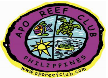Logo Apo Reef Club Phillipines