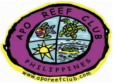 Logo Apo Reef Club Phillipines