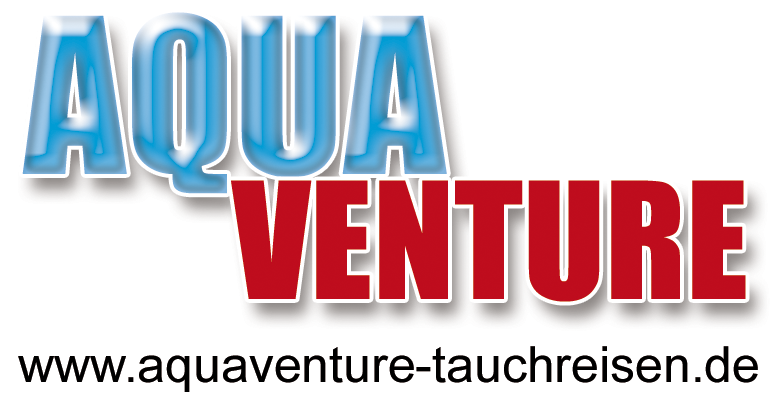 Logo Aquaventure Tauchreisen