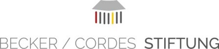 Logo Becker Cordes Stiftung