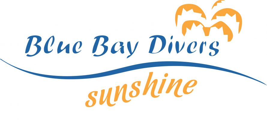Logo Blue Bay Divers