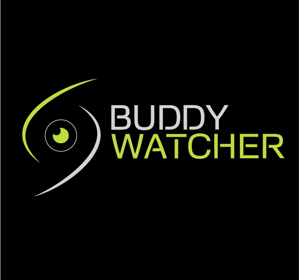 Logo Buddy Watcher