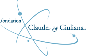 Logo Fondation Claude & Giuliana